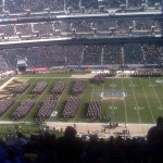 Annual Army-Navy Football Game