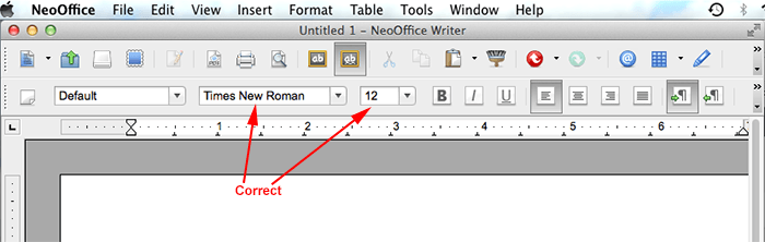 how to change spacing in onenote titles