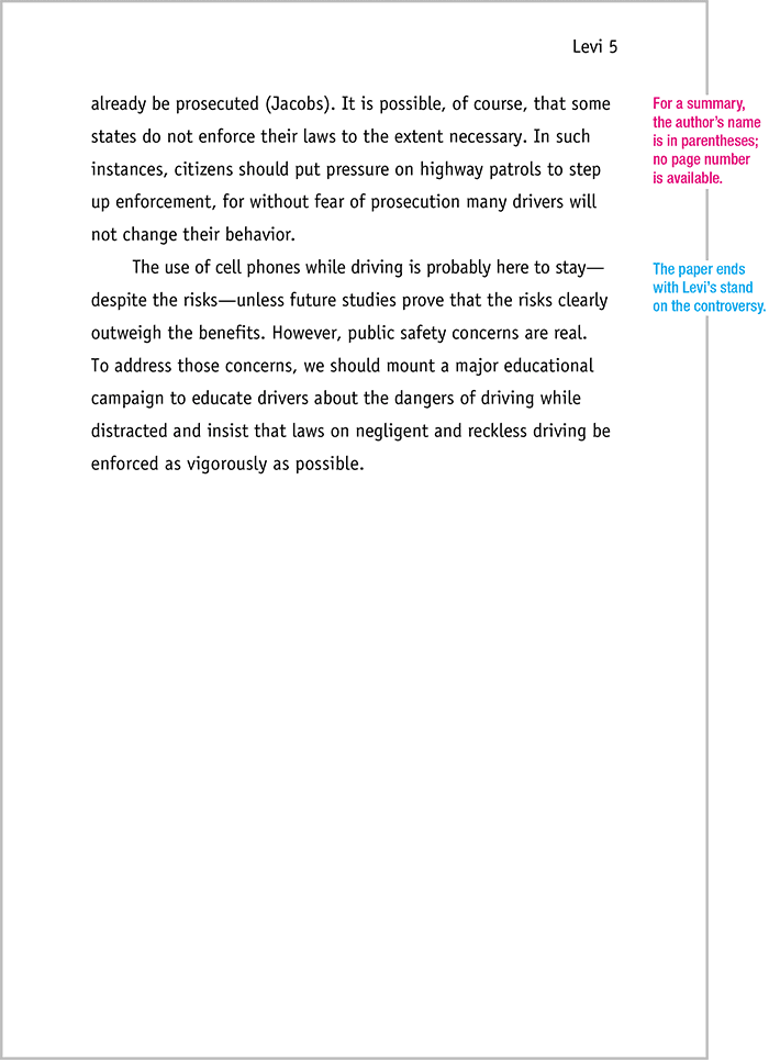 compare and contrast essay template college