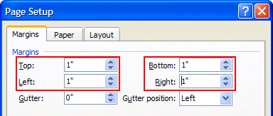 how to put mla format on microsoft word 2013